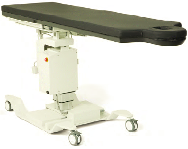 Mobile Imaging Tables