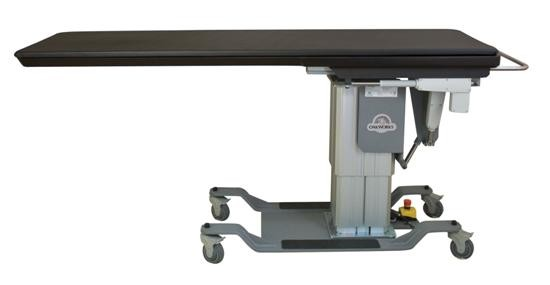 CFPM400-Rectangular Top